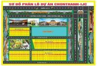 2 Cần tiền bán gấp 2 lô đất Becamex Bình Phước SHR thổ cư