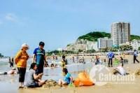 Đất Nền Mặt Tiền Đường Ven Biển Phước Hải - Gần Sân Bay Lộc An - Hồ Tràm.