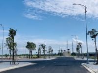 Đất Nền BRVT - Mặt Tiền Đường Ven Biển - TP Du Lịch Đang Phát Triển Mạnh
