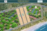 Chiết khấu cao thổ cư 100m2 chỉ có ở Phước Hải ocean 1 Hồ Tràm chính chủ cần bán