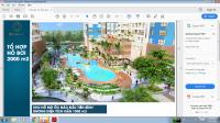 Mở bán đợt cuối cùng của dự án căn hộ cao cấp tại Dĩ an Bình Dương CHARM CITY