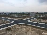 Bán đất ngay khu dân cư đông đúc , chỉ 600 triệu , cách bệnh viện Xuyên Á 15 pút