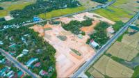 Đất nền KĐT Green Complex City Bình Định giá rẻ