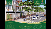 Bán đất nền GĐ1 trung tâm thị trấn đầu tư sinh lời cao