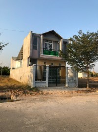 Bán đất Bình Chánh giá chỉ 780tr/nền,sổ hồng vĩnh viễn, thổ cư 100%.