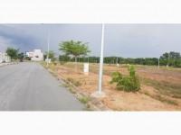 Cần bán gấp lô đất biệt thự lô E1 (175m2) trong KDC Đất Nam Luxury
