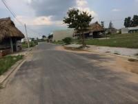 Bán đất Võ Văn Điều - Phước Thạnh . 2MT 450m2 thổ cư  , 1 tỷ 1.