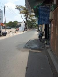 Đất hẻm 8m ra Nguyễn Văn Bứa – hócmôn 97m2 sổ riêng