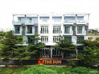 Dự án KDC The Sun Residence, ngay trung tâm hành chính Nhà Bè, chỉ từ 2.5 tỷ/lô