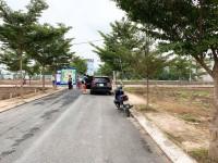 Bán đất thổ cư xây dựng tự do- đường Đào Tông Nguyên- 2,5 tỷ nền Nhà Bè