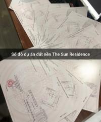 Đất nền đã có sổ đỏ The Sun Residence-Nhà Bè, chỉ 2,59 tỷ/nền.LH:0968137048