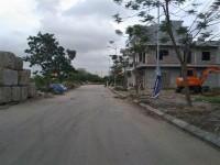 Bán 2 lô đất liền kề MT đường Nguyễn Lương Bằng