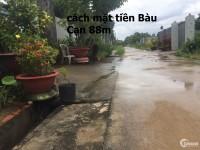 Bán đất 1010m2 tại xã Bàu Cạn giá đầu tư, 20x50m, huyện Long Thành, đón sân bay