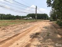 Đất nền xã Phước Bình mặt tiền đường rộng 32m