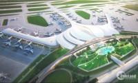 đất VÀNG tại sân bay long thành