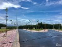 đất nền giá sốc cạnh sân bay Long Thành