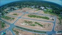 Bán đất nền thổ cư 100%, gần ngay đường Lê Duẩn, xã An Phước, Long Thành