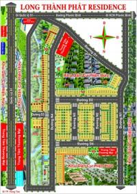 Bán gấp đất xã Phước Bình cách quốc lộ 51 chỉ 4 km.