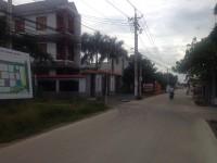 Bán Lô Đất Khu Biệt Thự Nguyễn Hải - Thị Trấn Long Thành - Giá Đầu Tư - SHR