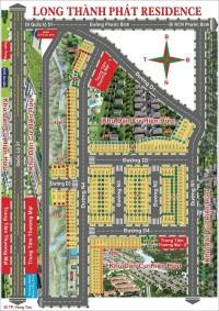 mở bán dự án Long Thành Phát Residence chỉ từ 490tr/100m2 LH 0937348986