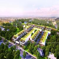 Trải nghiệm đẳng cấp sống xanh tại Long Thành Airport Village