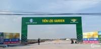 Đất biệt thự ngay chợ Long Thọ 2,9 tỷ/222m2 trong khu dân cư cao cấp Tiến Lộc