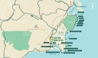 Đất nền gần Cảng biển Cà Ná-Sổ đỏ trao tay-tiềm năng hiện hữu