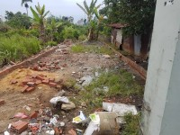 Cần Sang Lô đất An Phú Đông Quận 12 diện tích 4,5 x 22 giá 1T450