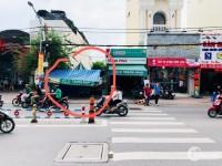 Chính chủ bán gấp đất thổ cư Mt Nguyễn Thị Thập, dt 5,4x22,5 giá 27,2 tỷ