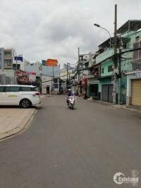 Bán Lô Đất Hẻm Xe Hơi 160m2, Nguyễn Đình Chiểu, Phú Nhuận, giá 12.5 Tỷ