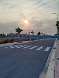 đất mặt tiền đường 30m xuất sắc khu vực Thủ Đức