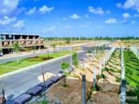 Đất nền dự án Khu đô thị Phú Mỹ, giá chỉ 11tr/m2, ngay trung tâm TP Quảng Ngãi