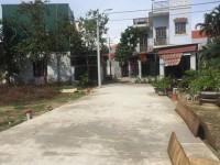 Bán Lô Góc 2 MT ở Quảng Phú Gần Công An Phường