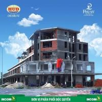 Bán đất nền khu dự án trung tâm thành phố Quảng Ngãi