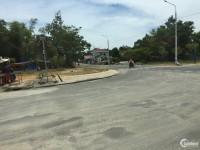 Lô đất đẹp ngay giao lộ ĐIện Biên Phủ Tam Kỳ cạnh CA tp
