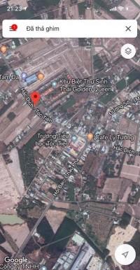 bán đất nền nhà phố mặt tiền đường