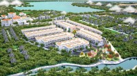 Chỉ từ 599 triệu / nền dự án LAKEVIEW Tân Uyên