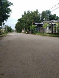 Cần bán lô đất nền thổ cư gần đường DT769 sổ hồng riêng.