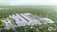 2 suất nội bộ cưa dự án đất nền Lộc Phát