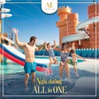 """AE Resort Cửa Tùng mang sứ mệnh """"Đánh thức Nữ Hoàng bãi tắm xứ Đông Dương – Cửa"""