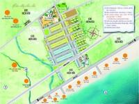 Tận hưởng cuộc sống nghỉ dưỡng 5 sao tại Seaway Bình Châu