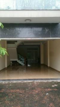 Cho thuê tầng 1 – 76m2 làm văn phòng, kinh doanh, KĐT Mộ Lao.