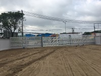 Cho thuê đất làm kho xưởng - Diện tích 3000m2 - mặt tiền quốc lộ 1a