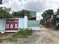 Cho thuê kho mới xây tại Lô E7 Kcn Thịnh Phát, Ấp 3 Xã Lương Bình,Bến Lức