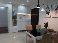 Cho thuê căn 2N 70m2 Full đồ giá 1000USD ở tầng 29 Dcapital tòa C6 05