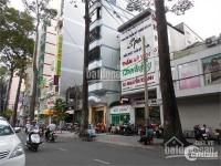 !! Cho thuê nhà mặt tiền số Hàm Nghi, P. Nguyễn Thái Bình, Quận 1 !!