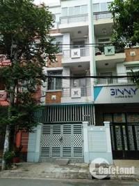 Cần cho thuê gấp nhà phố đường 817A Tạ Quang Bửu p5,q8, TP.HCM, 22 triệu