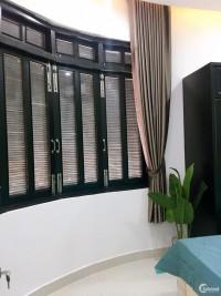 Nhà mới xây cho thuê, đầy đủ nội thất, thanh toán cực chậm, giá cực mềm