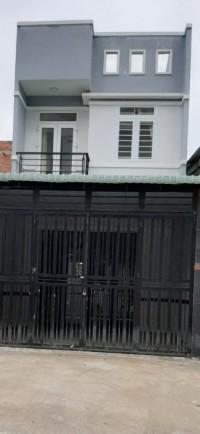Cho thuê nhà nguyên căn tại MT đường 160, P. Tăng Nhơn Phú A, Q. 9, TP. HCM