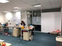Cho thuê văn phòng hoàn thiện tại Trần Đại Nghĩa diện tích 75m2 - 18tr